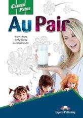 Career Paths: Au Pair SB + DigiBook