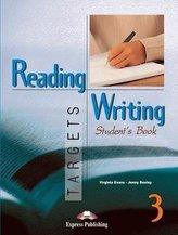 Reading and Writing Targets 3 SB EXPRESS PUBLISH.