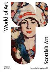 Scottish Art (World of Art)