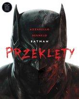 DC Black Label Batman Przeklęty