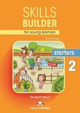 Skills Builder Starters 2 SB EXPRESS PUBLISHING