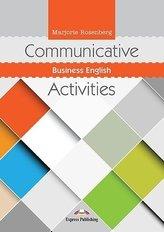 Communicative Business English Activities