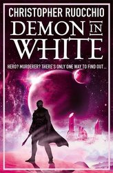 Demon in White