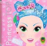Princess Top Designs. Fryzury