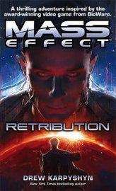 Mass Effect - Retribution