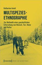 Multispezies-Ethnographie