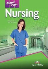 Career Paths: Nursing SB + DigiBook