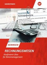 Rechnungswesen Kaufmann/Kauffrau für Büromanagement. Schülerband