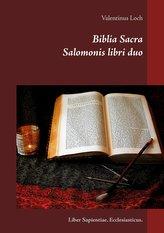 Biblia Sacra