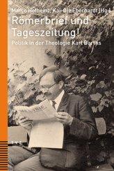 Römerbrief und Tageszeitung!
