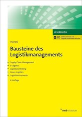Bausteine des Logistikmanagements