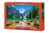 Puzzle 1000 Heaven\'s Lake CASTOR