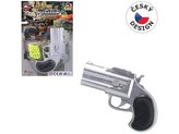 Pistole na kuličky, 13 cm