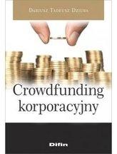 Crowdfunding korporacyjny