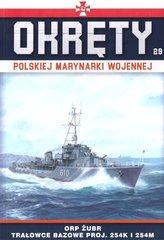 Okręty Polskiej Marynarki Wojennej T.29