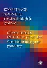 Kompetencje XXI wieku