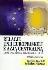 Relacje Unii Europejskiej z Azją Centralną