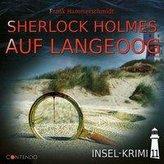 Insel-Krimi 11 - Sherlock Holmes auf Langeoog