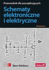 Schematy elektroniczne i elektryczne w.4