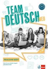 Team Deutsch neu 1 (A1) pracovní sešit