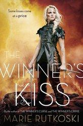 The Winner\'s Kiss