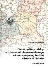 Samorząd terytorialny w działalności obozu..