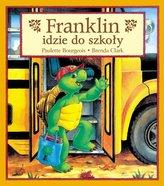 Franklin idzie do szkoły T.6
