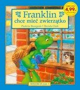 Franklin chce mieć zwierzątko T.1 TW