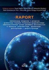 Raport zawierający diagnozę i prognozę..