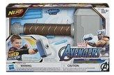 NERF Power Moves Marvel Avengers The Hammer Strike