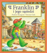 Franklin i jego sąsiedzi T.2