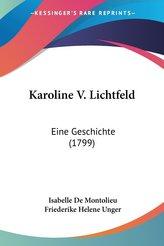 Karoline V. Lichtfeld