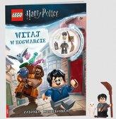 LEGO Harry Potter. Witaj w Hogwarcie