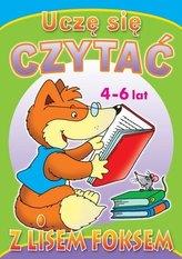 Uczę się czytać z lisem Foksem