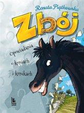 Zbój. Opowiadania o koniach i konikach