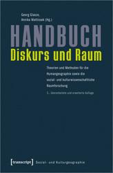 Handbuch Diskurs und Raum