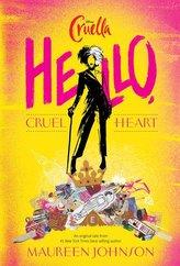 Disney Live Action Cruella Original Novel