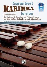 Garantiert Marimba lernen mit CD