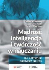 Mądrość, inteligencja i twórczość w nauczaniu