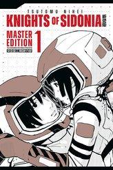 Knights of Sidonia - Master Edition 1