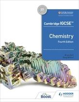 Cambridge IGCSE(TM) Chemistry