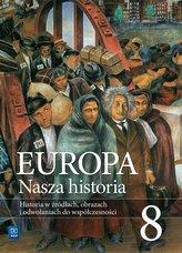 Europa.Nasza historia SP 8 Suplement