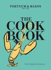 The Cook Book - Fortnum & Mason