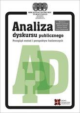 Analiza dyskursu publicznego