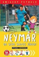 Gwiazdy futbolu: Neymar