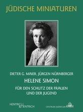 Helene Simon