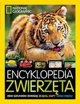 National Geographic. Encyklopedia zwierzęta