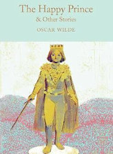 The Happy Prince & Other Stories - hardback