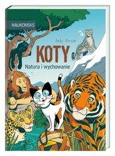 Koty natura i wychowanie