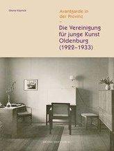 Die Vereinigung für junge Kunst Oldenburg (1922-1933)